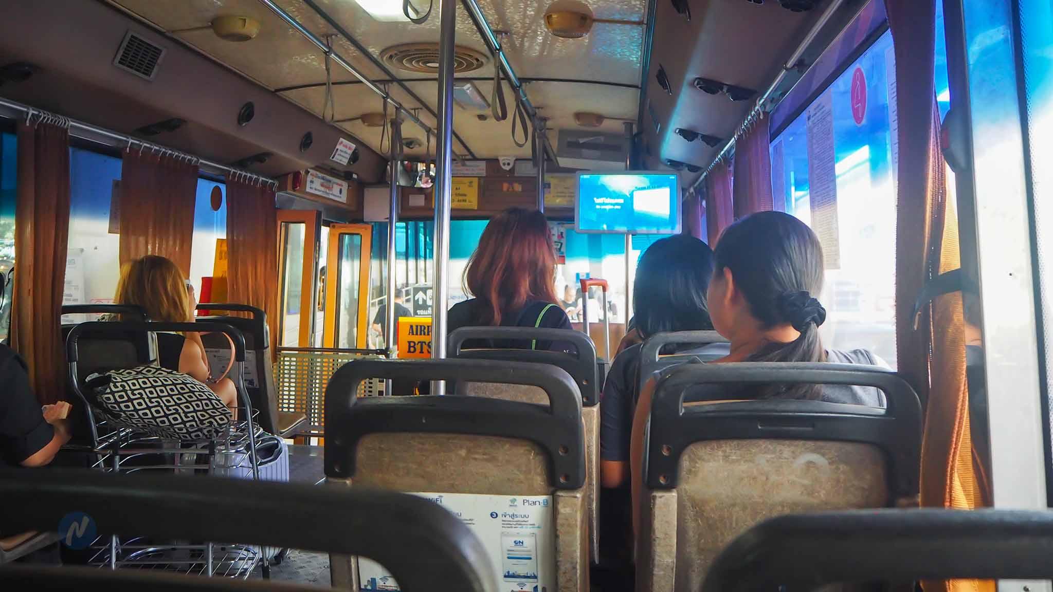 รถเมล์ A1