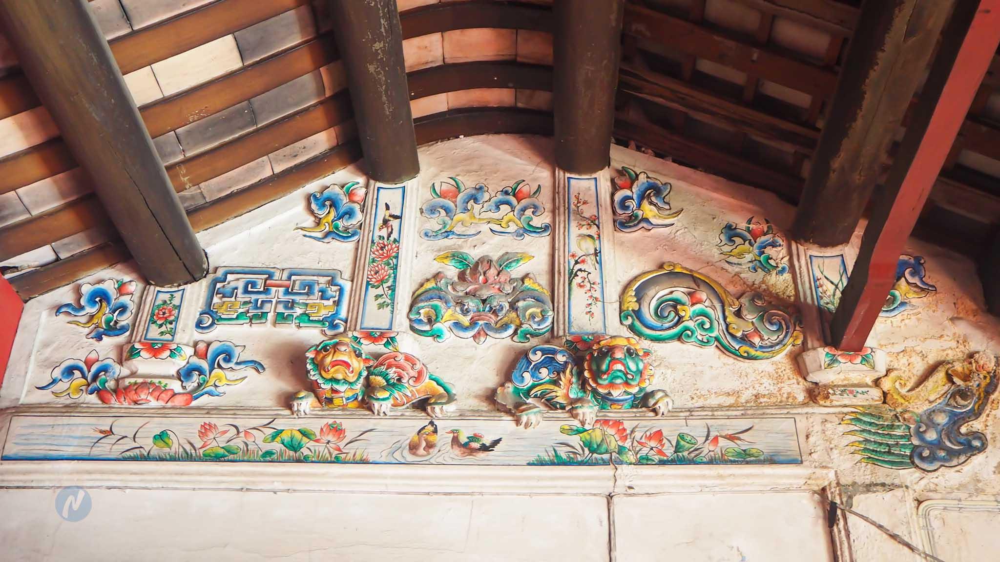 โซวเฮงไถ่ หรือ บ้านดวงตะวัน