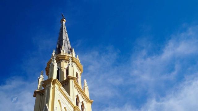 โบสถ์กาลหว่าร์