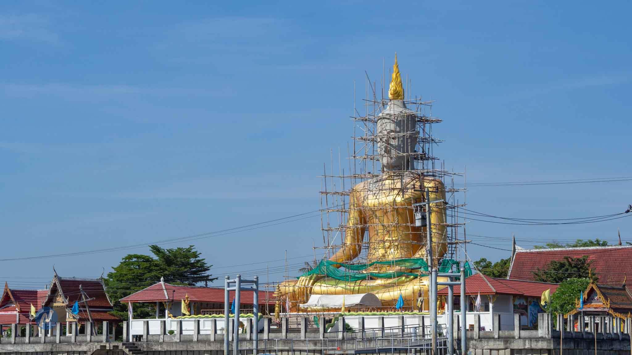 เที่ยวเกาะเกร็ด นนทบุรี